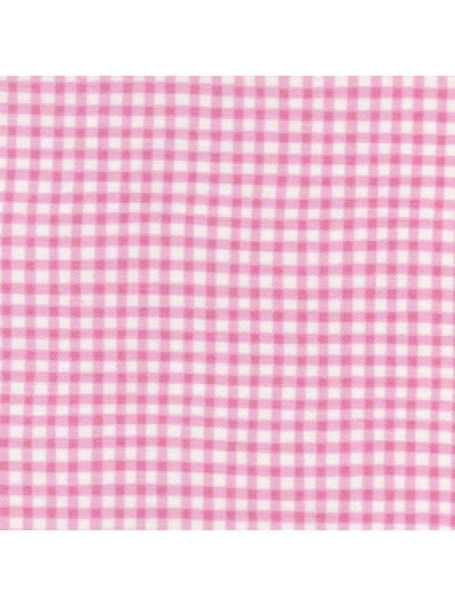 GINGHAM - PINK